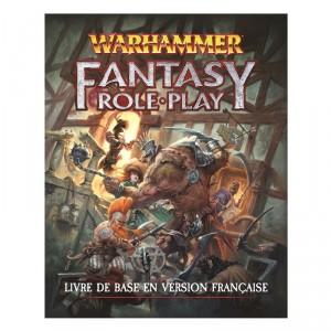 Livre de Base - WARHAMMER RPG