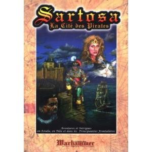 SARTOSA - La Cité des Pirates