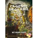 NAHEULBEUK - LA GESTE DE GURDIL