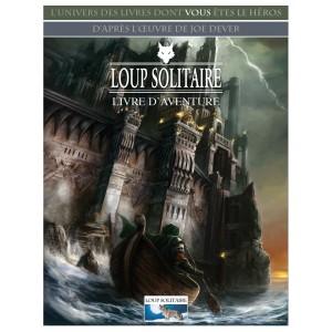 LOUP SOLITAIRE - SOMMERLUND - Livre d'Aventure