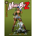 Manga BoyZ - La Chute du Géant Mauve