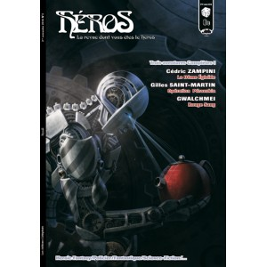 Revue Héros n°2