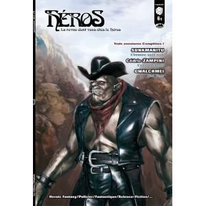 Revue Héros n°3