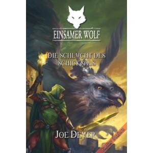 Einsamer Wolf - Die Schlucht des Schicksals