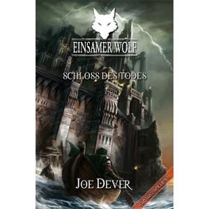 Einsamer Wolf - Schloss des Todes