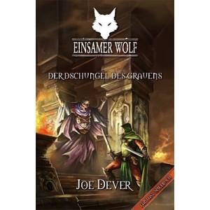 Einsamer Wolf - Der Dschungel des Grauen