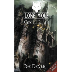 LONE WOLF - Castle Death