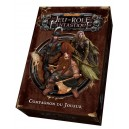 WARHAMMER - Le Compagnon du Joueur