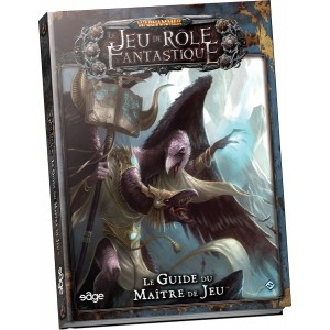 Le Guide du Ma&icirc;tre de Jeu