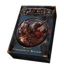 Le Compagnon du Bestiaire pour Warhammer le jeu de rôle