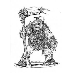 The Trolltooth Wars - Chugs