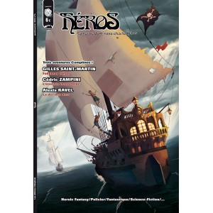 Revue Héros n°4
