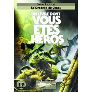 La Citadelle du Chaos (2)