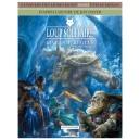 Pack - Lot découverte Loup Solitaire