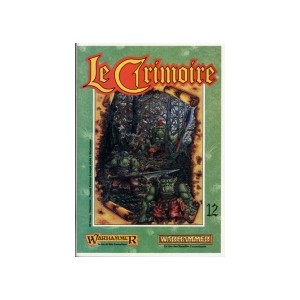 Le Grimoire - Tome 12