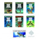 Pack Loup Solitaire Nouvelle dition 2