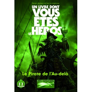 Le Pirate de l'Au-delà (19) + Music CD
