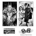 Set de dés Défis Fantastiques