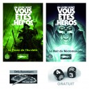 Pack duo Dfis Fantastiques