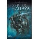 Les Perles d'Allaya - Gabriel Feraud