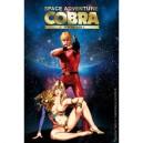 COBRA - Aventurier de l'Espace