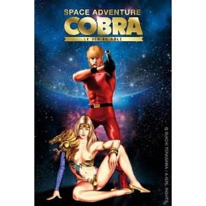 COBRA - Space Adventure
