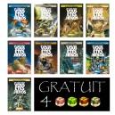 Pack Defis Fantastiques Nouvelle édition 2013