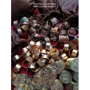 Bague en argent - Silver Ring