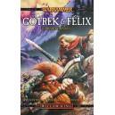 Gotrek & Felix Omnibus de William King