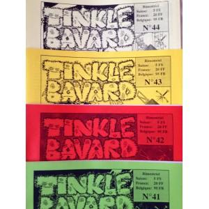 LOT Tinkle Bavard