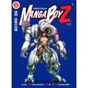 Manga BoyZ - Les Sauveurs de l'Humanité