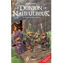 Roman Donjon de Naheulbeuk (Tome 1)