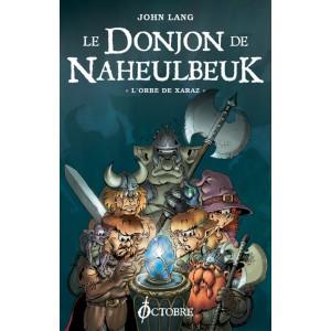 Roman Donjon de Naheulbeuk (Tome 2)