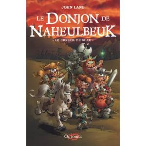 Roman Donjon de Naheulbeuk (Tome 3)
