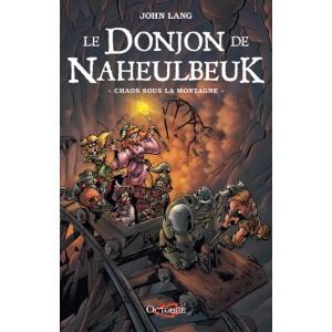 Roman Donjon de Naheulbeuk (Tome 4)