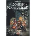 Roman Donjon de Naheulbeuk - A l'Aventure compagnons