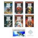 Pack Loup Solitaire Nouvelle édition
