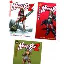 Pack Noël Manga BoyZ