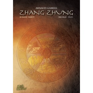 Zhang Zhung (Roman augmenté)